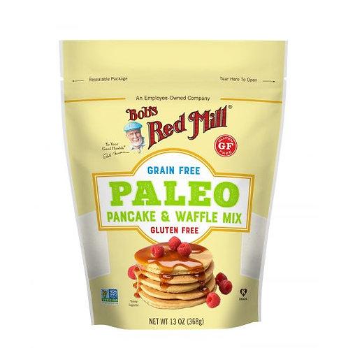 Bob's Red Mill GF Grain Free Paleo Pancake & Waffle Mix 13oz
