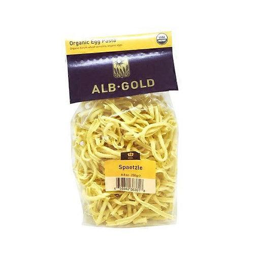 Alb Gold White Spelt Egg Spaetzle 8.8oz