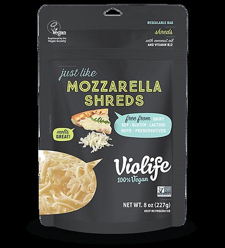 Violife DF Mozzarella Shreds 8oz
