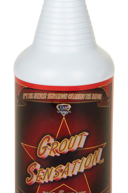 Grout Sensation (12 Quart Case)