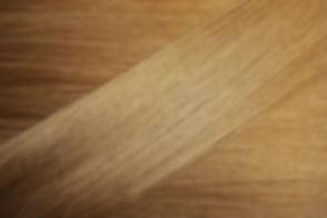 Honey Hair Sample