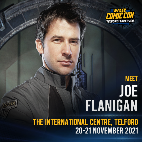 JOE FLANIGAN - TABLE IMAGE