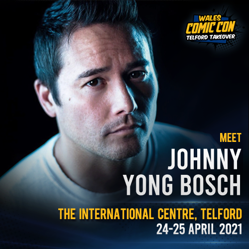 JOHNNY YONG BOSCH - TABLE IMAGE