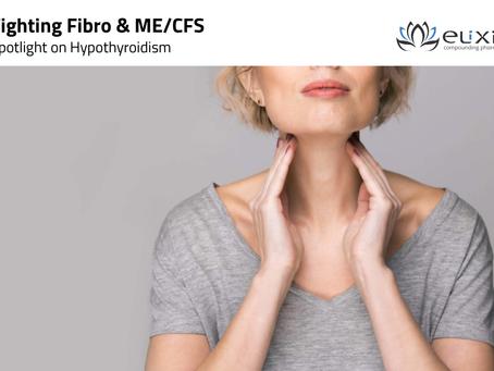 Fibromyalgia, Lupus and Hypothyroidism
