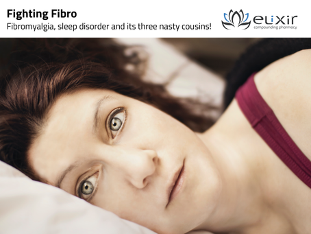Fibromyalgia and Sleep Disorder