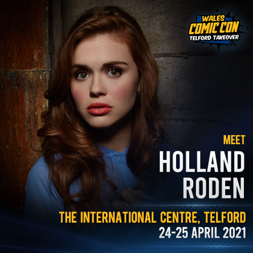 HOLLAND RODEN - SEND-IN