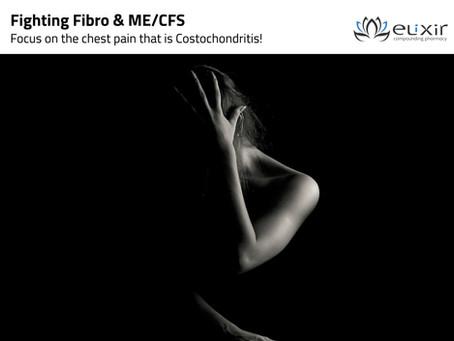 Fibromyalgia and Costochondritis
