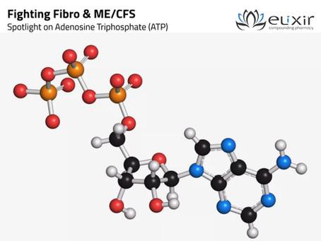 Fibromyalgia and ATP.