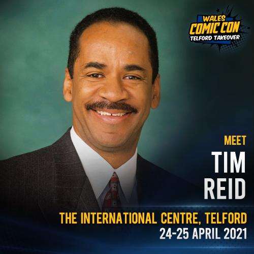 TIM REID - TABLE IMAGE