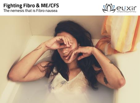 Fibromyalgia and Nausea