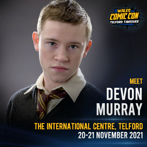 DEVON MURRAY - SEND-IN