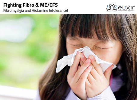 Fibromyalgia and Histamine Intolerance