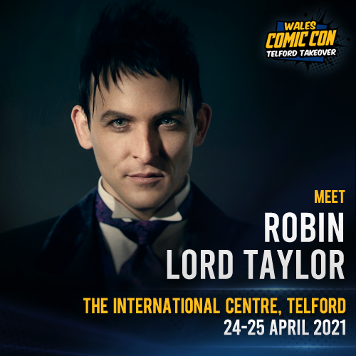ROBIN LORD TAYLOR - SEND-IN