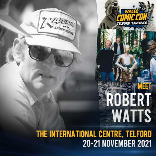 ROBERT WATTS - SEND-IN