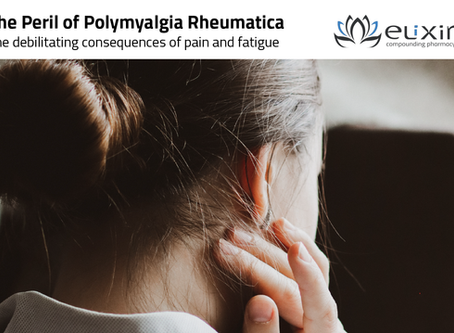 The Peril that is Polymyalgia Rheumatica!