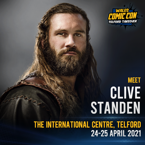 CLIVE STANDEN - SEND-IN