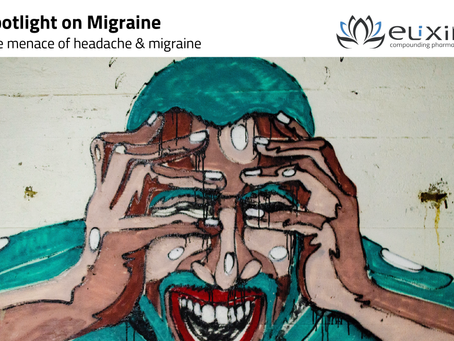 The Menace of Headache & Migraine!