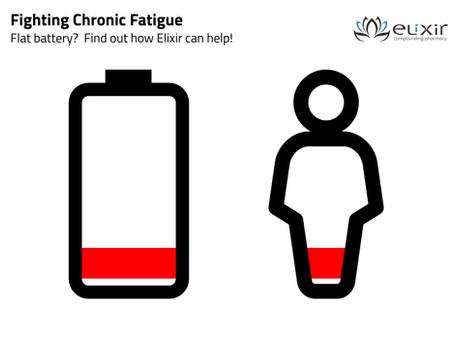 Fighting Chronic Fatigue Syndrome (CFS)