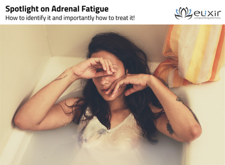 How to Identify and Treat Adrenal Fatigue