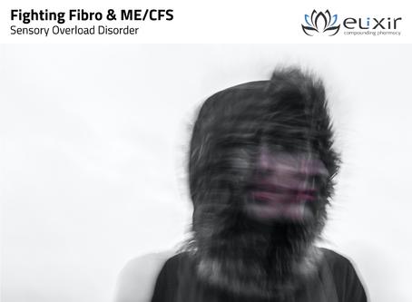Fibromyalgia and Sensory Processing Disorder