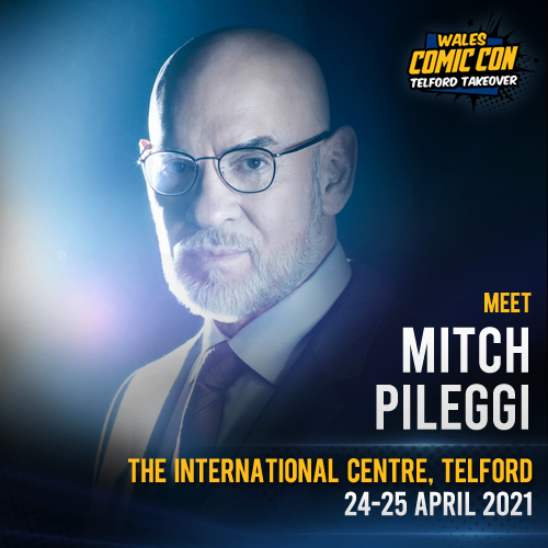 MITCH PILEGGI - SEND-IN