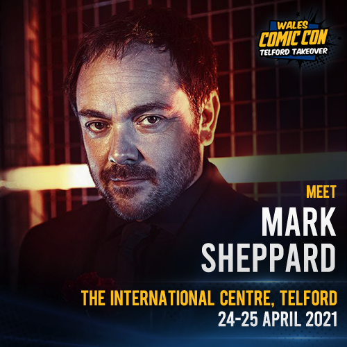 MARK SHEPPARD - TABLE IMAGE