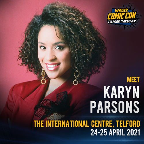 KARYN PARSONS - TABLE IMAGE