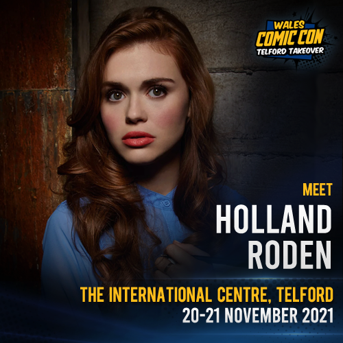 HOLLAND RODEN - TABLE IMAGE