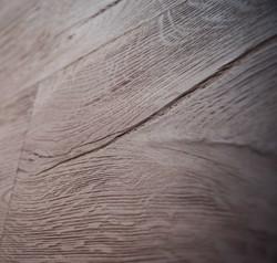 חיפוי דמוי עץ