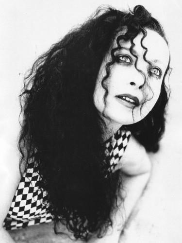 Lila Moore - Portrait