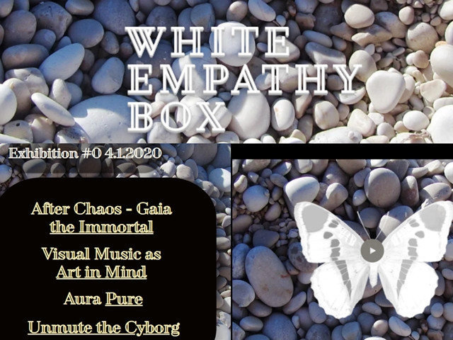 White Empathy Box