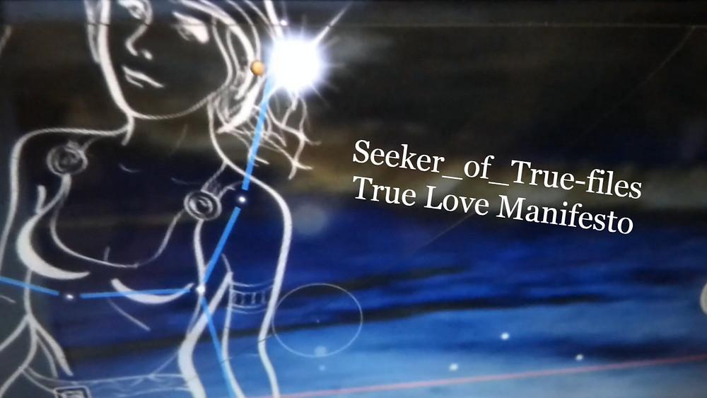 Manifestos of Strange Becoming by Seeker_of_True-files,