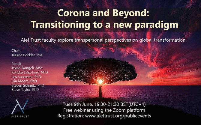 Corona and Beyond: Transitioning to a New Paradigm