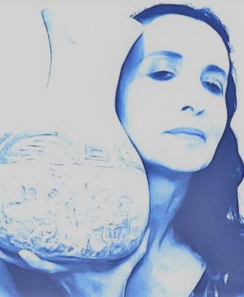 lila moore with jar.jpg