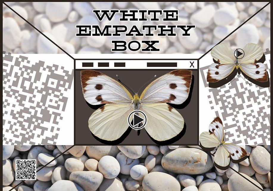 White Empathy box jpg