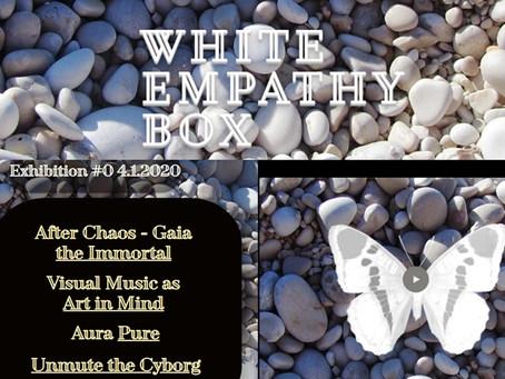 White Empathy Box
