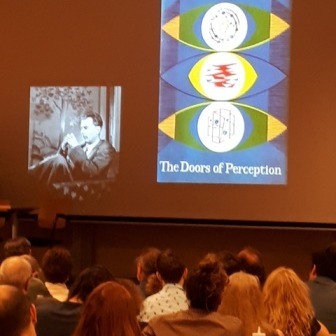 Conference keynote lecture
