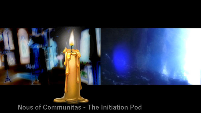 The Nous Of Communitas- Networked  Workshop