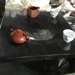 造型 茶盤 6