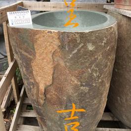 原石 造型 洗手台