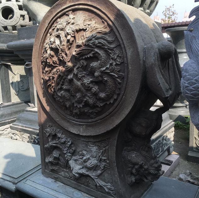 古體 石鼓