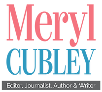 Meryl Cubley Editor, Journalist, Author, Writer