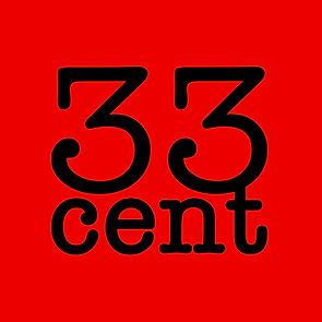 33cent