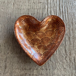 $17 - Heart #1
