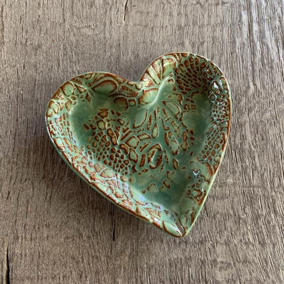 $17 - Heart #5