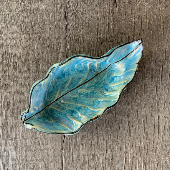 $17 - Leaf #2