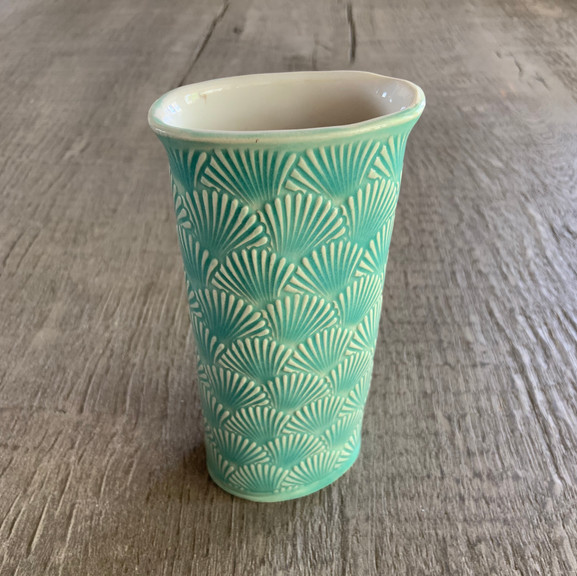$45 - Vase #8