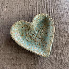 $17 - Heart #3