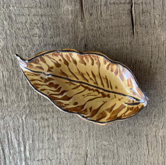 $17 - Leaf #4