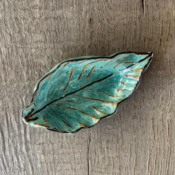 $17 - Leaf #6